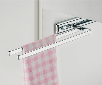 Towel rail, arena style